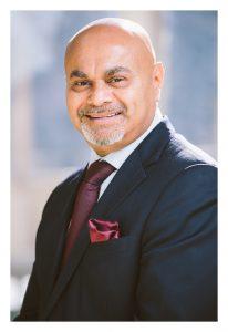 Canada India Foundation - Anil Shah