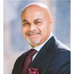 Canada India Foundation - Mr. Anil Shah