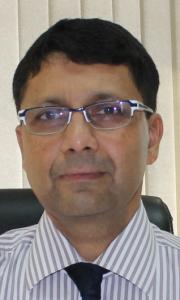 Canada India Foundation - Hariharan Gautam