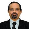 Canada India Foundation - Vijay Sastry