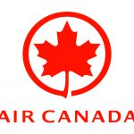 Canada India Foundation - Air Canada logo