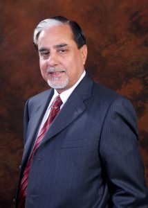 Canada India Foundation - Dr. Subhash Chandra, Chairman, Essel Group