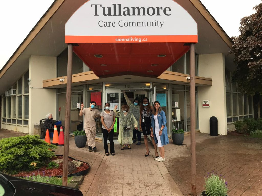 Tullamore Care Community